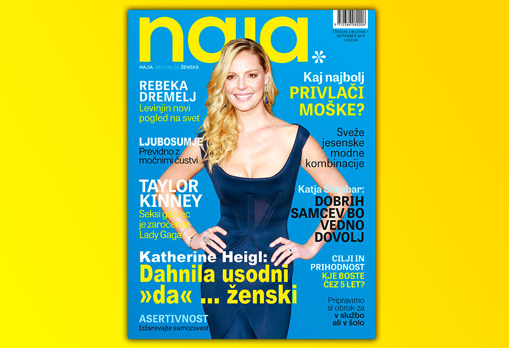 revija Naja september 2015