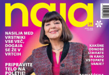 Revija Naja april 2019